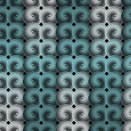 Vector abstract geometric forms background Vecteurs