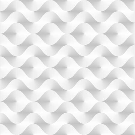 Vector paper cut abstract geometric background. Stock Illustratie