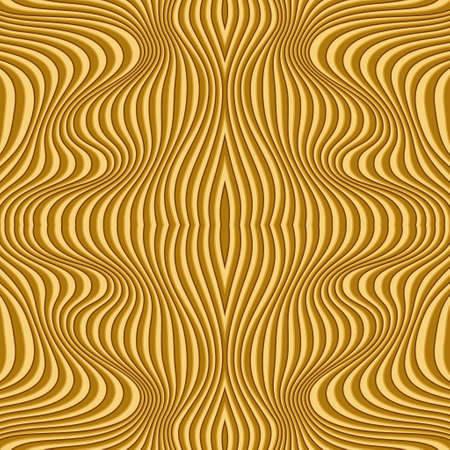 Raster abstract waves lines background