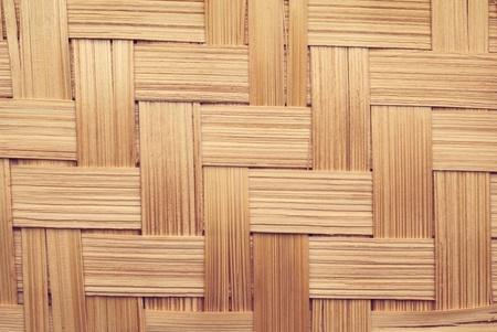 wattled: Background from wattled straw