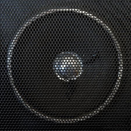 Loudspeaker lattice photo