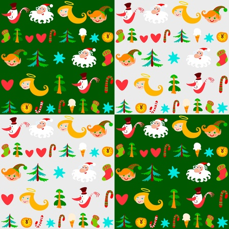 Christmas background, New Year's wallpapers(76).jpg Vector