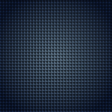 Metal surface with texture, 10eps Vector