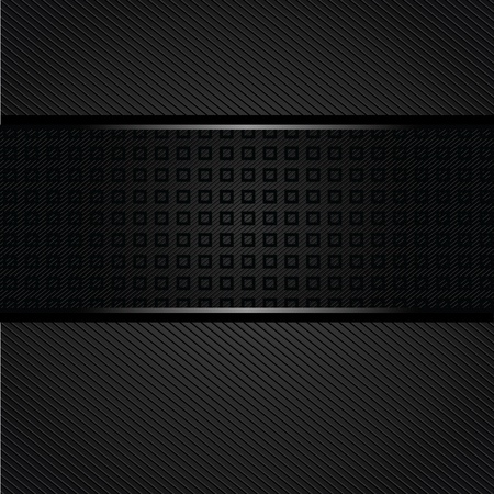 cotton carbon fiber: Abstract black background