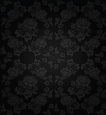 corduroy: Corduroy dark background