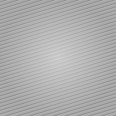 Corduroy background, gray fabric texture Vector