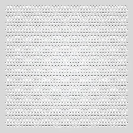 carbone: Contexte feuille grise perfor�e