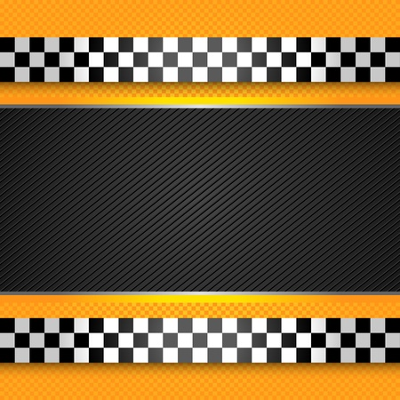 fare: Taxi cab blank template