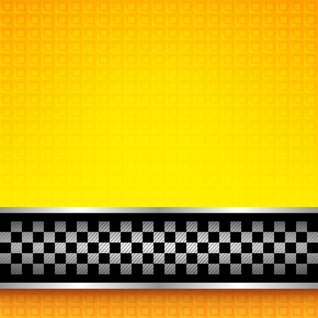 Racing background template Vector