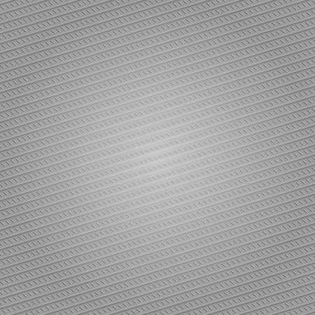 Corduroy gray background, dotted lines Vector
