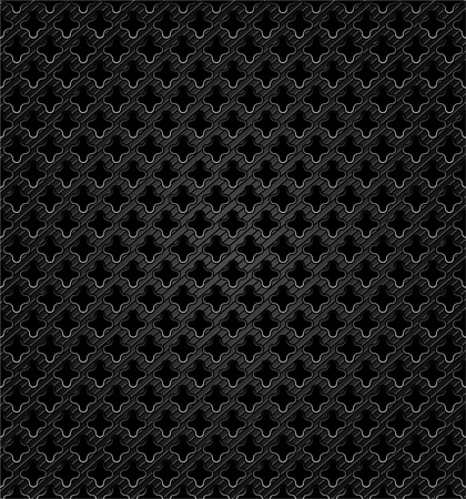 mechanical radiator: Abstract metal background