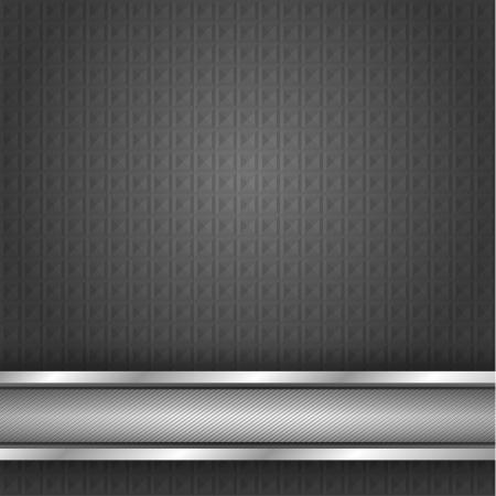 Metal surface, iron texture