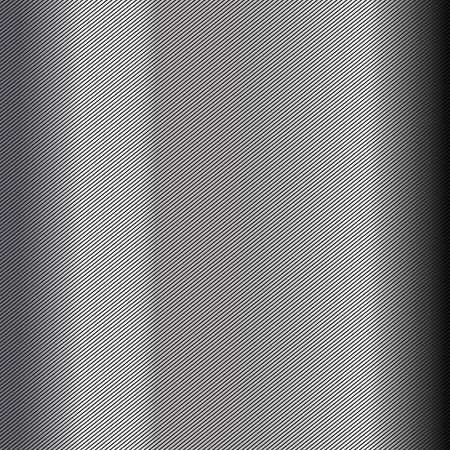 Repeat lines dark gray background Vector