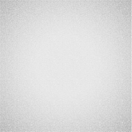Textura del lienzo blanco, 10eps Ilustración de vector