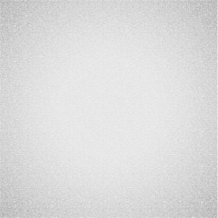 linen texture: Textura del lienzo blanco, 10eps