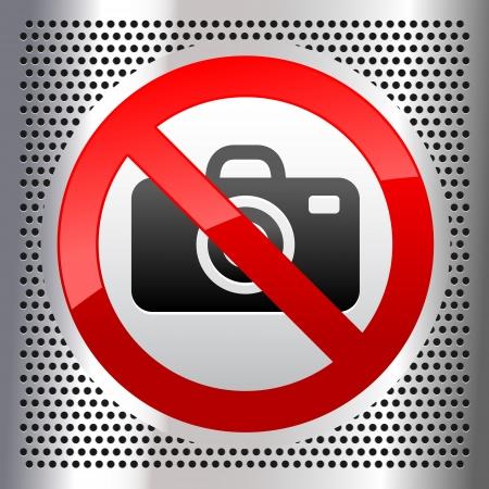 camera Stock Vector - 16809008