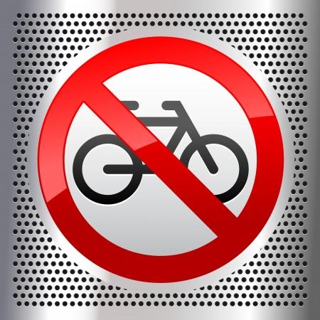 Symbols bike Stock Vector - 17115922