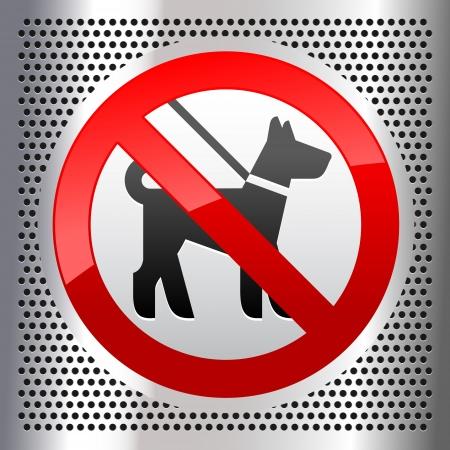 Symbols dogs Stock Vector - 17115869
