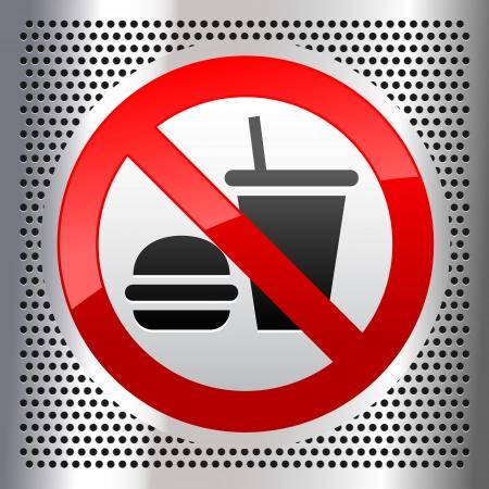 no icon: Symbols food
