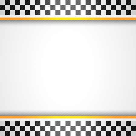 Racing Background square Stock Vector - 17115955