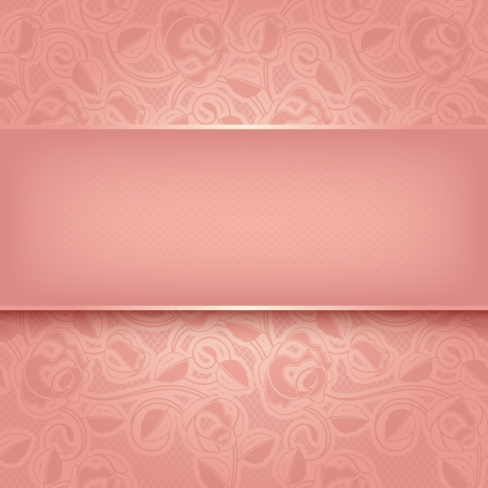 wedding backdrop: Decorative template