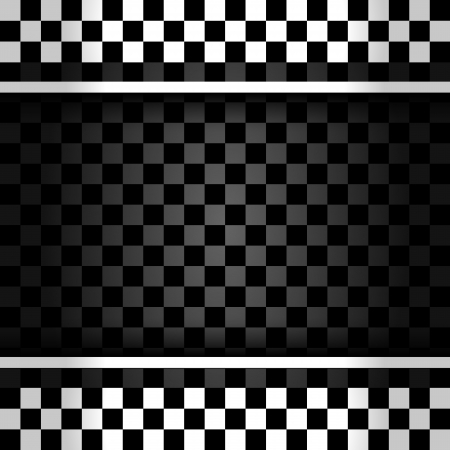 orifice pattern: Racing square background