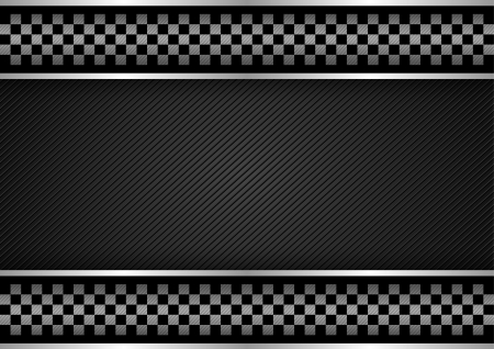 Background - Racing dark Vector