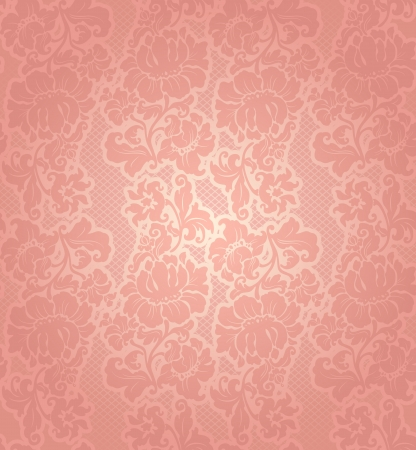 Decorative template Vector