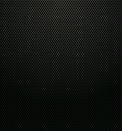 gray thread: Metallic big background Illustration