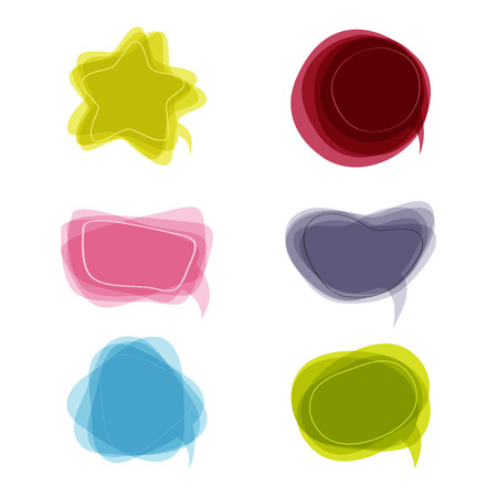 conversational: conversational icons