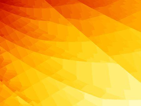 disharmony: fractal background
