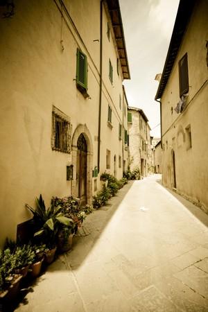 example: example of italian historic architecture