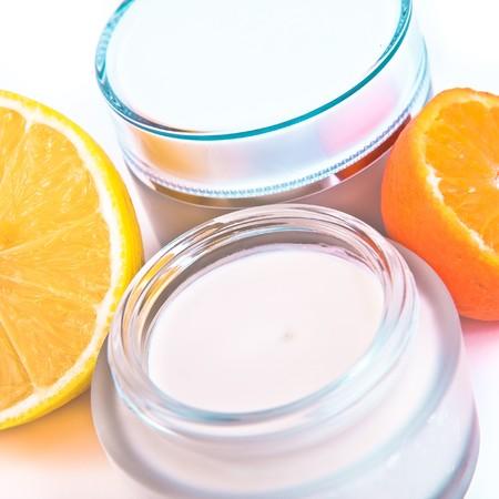 revitalizing: revitalizing cream with vitamin C