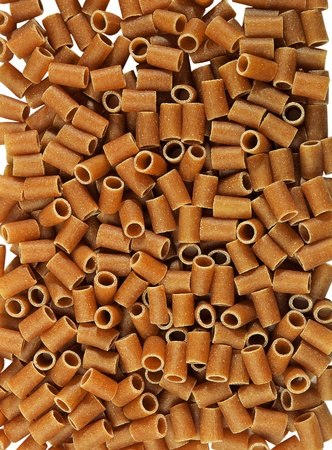italian pasta as a background photo