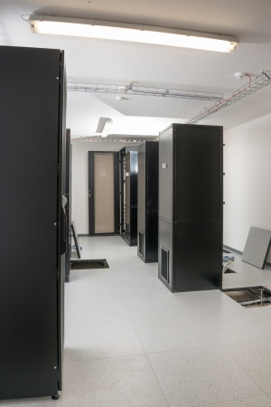 server room and data center photo