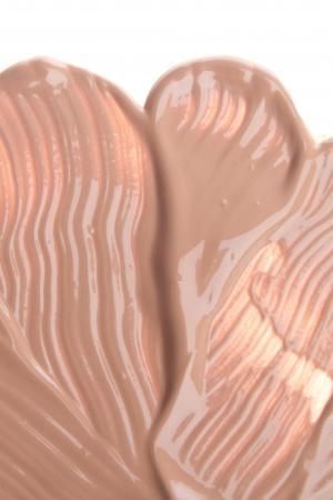 makeup foundation isolated on white background Stock Photo - 20455539