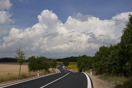 moravia: Moravia, Czech Republic Summer in Moravia