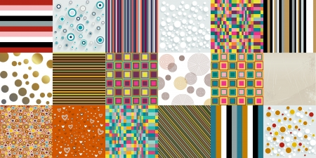 combinations: Various design pattern