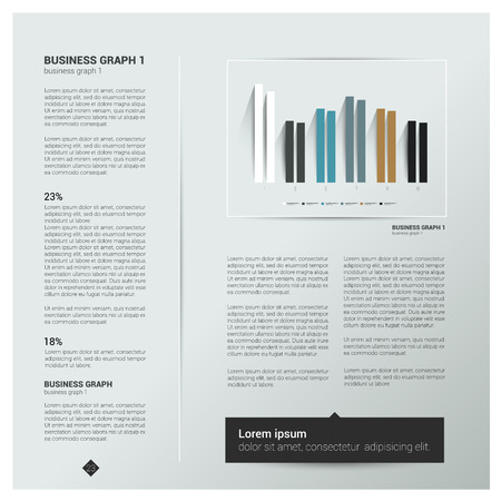 58220 Annual Report Template Illustrations Cliparts And – Business Annual Report Template