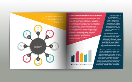 69400 Annual Report Template Illustrations Cliparts And – Free Annual Report Templates