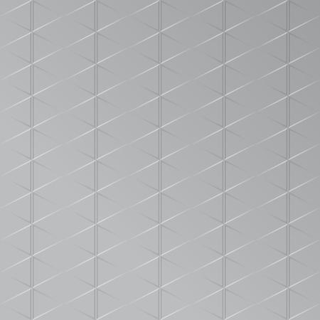 Metal grey seamless pattern. Illustration