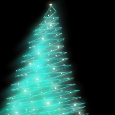 christma: Christma card Stock Photo