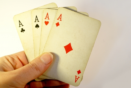 kartenspiel: Kartenspiel