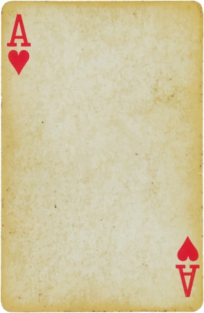 collectible: ace of hearts
