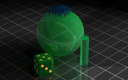 fortuna: geometrical composition