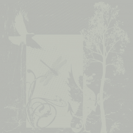 fog Stock Vector - 15622072