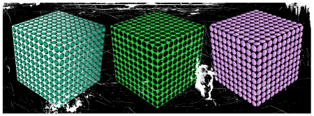 cuboid: cube Illustration
