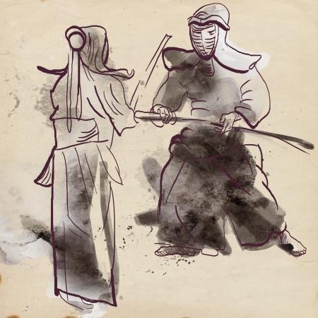 budo: Budo, Japanese martial art