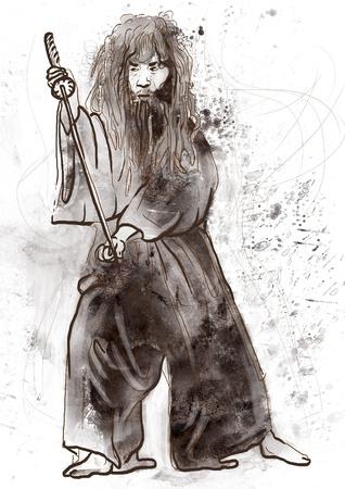 Budo, Japanese martial art