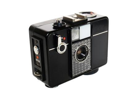 halide: Half camera.